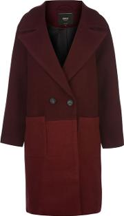 Christa Wool Coat