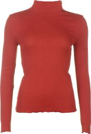 Ella High Neck Top Ladies