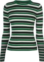 Laura Stripe Jumper