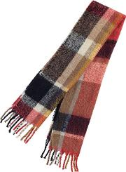 Fran Large Scarf Womens