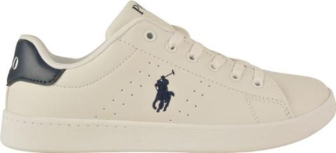 Quincey Lauren Trainers Ralph Low Top Junior Polo EHDW29I