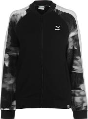 Classic Logo T7 Tracksuit Top