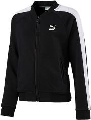Girls T7 Archive Track Top