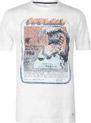 Deluxe Surf T Shirt