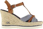Gerri Wedges Ladies