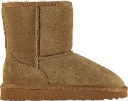 Selby Snug Child Girls Boots