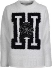 Taubey Logo Jumper