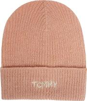 Tommy Effort Beanie Ld84