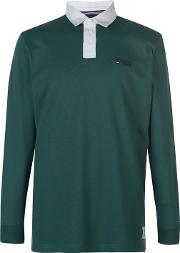 Essential Rugby Polo Shirt