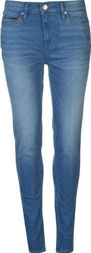 Mid Rise Nora Jeans