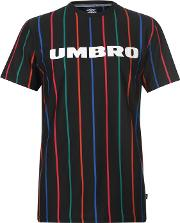 Malone Stripe T Shirt