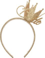 Fancy Dr Bride Crown Hairband