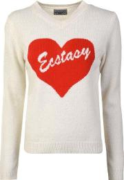 Ecstasy Knitted Jumper