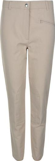 Riding Stretch Skinny Trousers