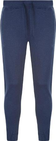 Boss French Terry Loungewear Trousers Mens