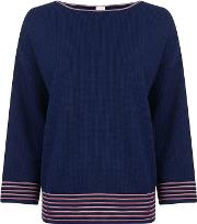 Itelina Knitted Jumper