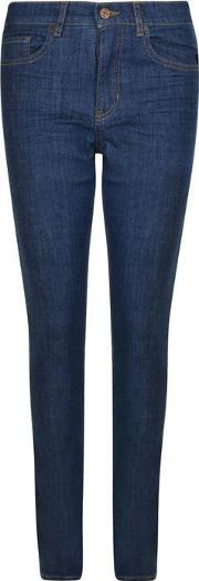 J21 High Rise Jeans