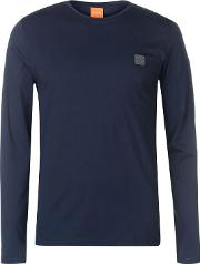 Tommi Uk Long Sleeve T Shirt