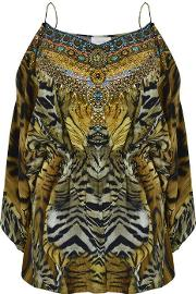 Given To The Wild Playsuit