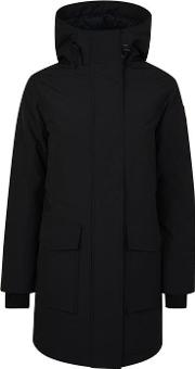 Canmore Parka Jacket