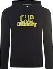 C And C Over The Top Hoodie