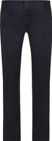 Fit Trousers
