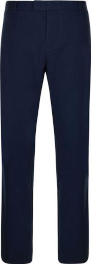 Fitting Trousers