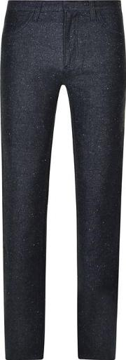 Speckled Trousers