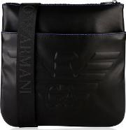 Eagle Messenger Cross Body Bag