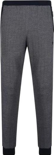 Terry Jogging Bottoms