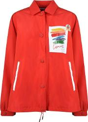 Corita Packable Raincoat