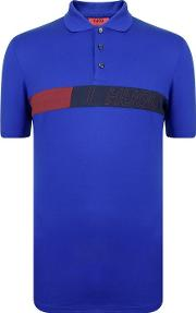 Dantes Short Sleeve Polo Shirt