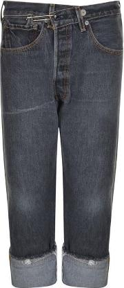 Pin Jeans