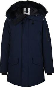 Winter Parka Jacket