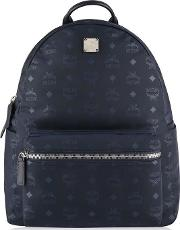 Dieter Monogram Backpack