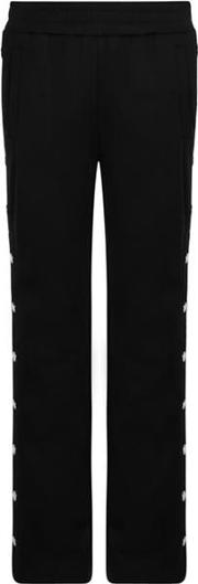 Side Snap Trousers