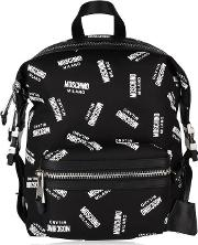 All Over Print Backpack