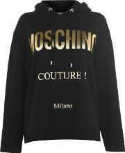 Coutre Hoodie