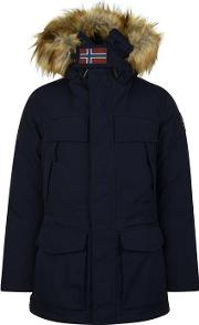 Skidoo Padded Jacket