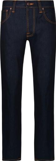 Dry Compact Jeans