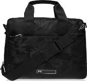 Paul Mens Camouflage Jaq Backpack