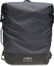 Paul Mens Nylon Backpack