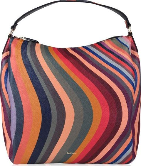 ... PAUL SMITH. Swirl Zip Hobo Bag competitive price d01ae bc85b ... 8d4a9c54cc198