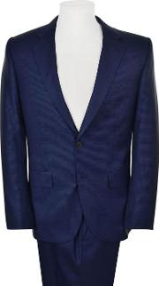 Two Piece Mayfair Houndstooth Suit