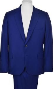 Two Piece Mayfair Wool Suit