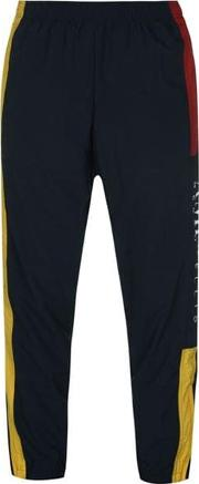 Block Colour Tracksuit Bottoms