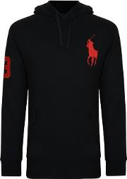 Big Pony Hooded Sweatshirt