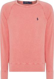 French Terry Sweater