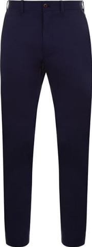 Golf Chino Trousers