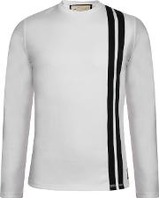 Aruthur Avenue Long Sleeve T Shirt
